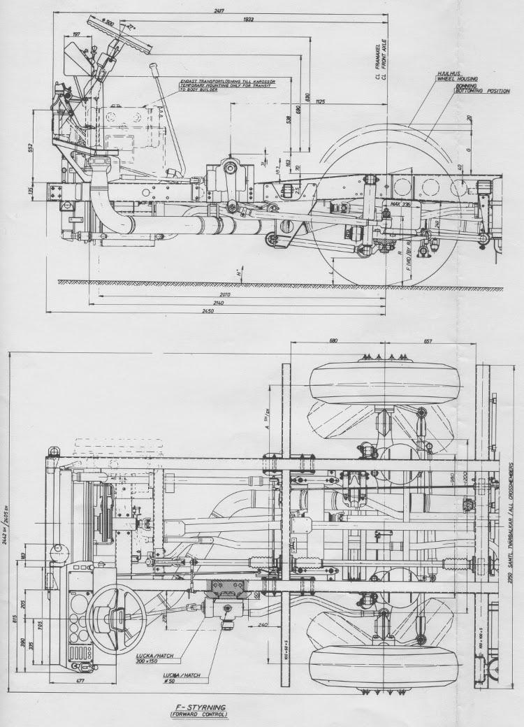 sextant blog  143   volvo b7la