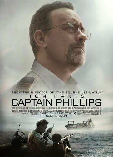 Capitan Phillips (BRRip FULL HD Dual Latino / Inglés) (2013)