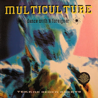 Various / Multiculture - Dance With A Foreigner