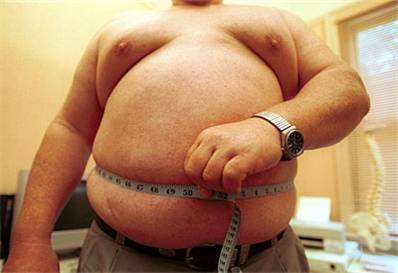 OBese patients trust diet advice from OVerweight physicians