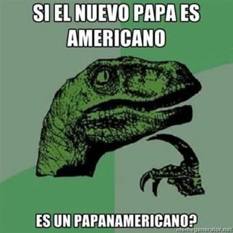Si el nuevo Papa es americano...