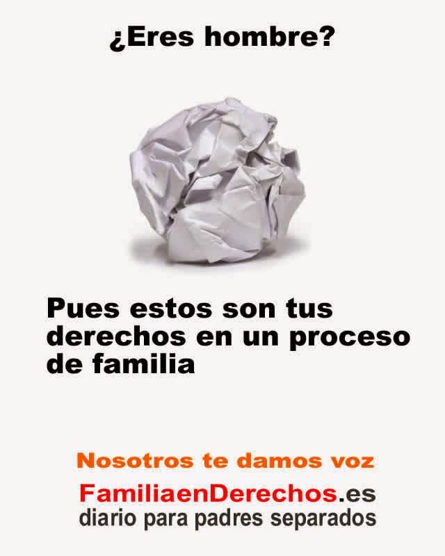 FAMILIA DERECHOS