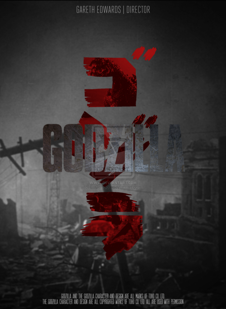 Need for Speed - News  Videos and PostersGodzilla 2014 Poster Comic Con