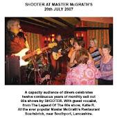 Master McGraths 2007