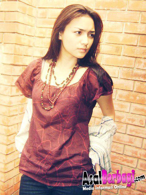 citra18 Koleksi Lengkap Foto Foto Artis Citra Kirana 2013