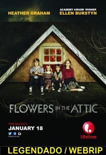 Assistir Flowers in the Attic Legendado 2014