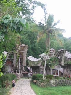 Unique Home Tanah Toraja