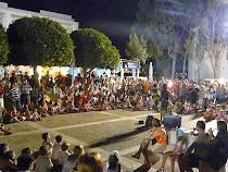 Festival del Aire. Castejón de Sos (Huesca).