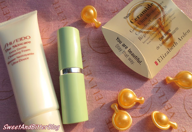 vellvette box beauty box india elizabeth arden shiseido clinique