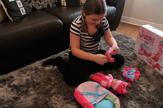 Snuggles Baby Toy Doll With Interactive Sounds Review