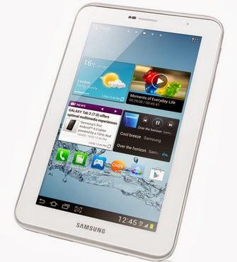 Samsung Galaxy Tab 2 7.0 Manual
