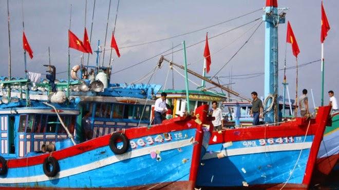 Đề xuất ưu đãi chưa từng có cho ngư dân