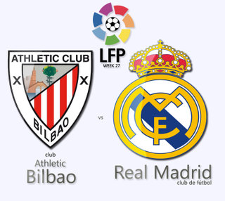 Prediksi Athletic Bilbao vs Real Madrid