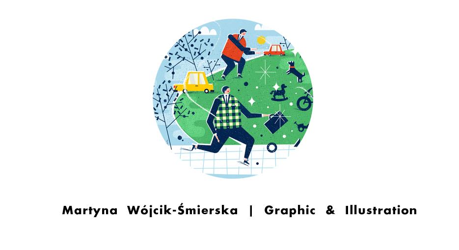 Martyna Wójcik-Śmierska