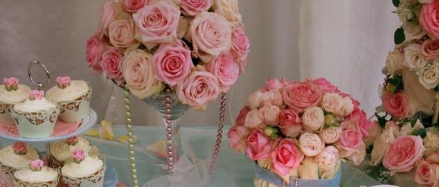 candy colors casamento
