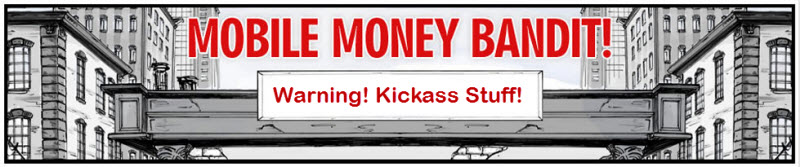 Mobile Money Bandits