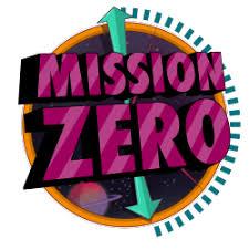 ESA - MISSION ZERO