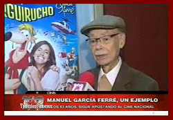 Manuel García Ferré