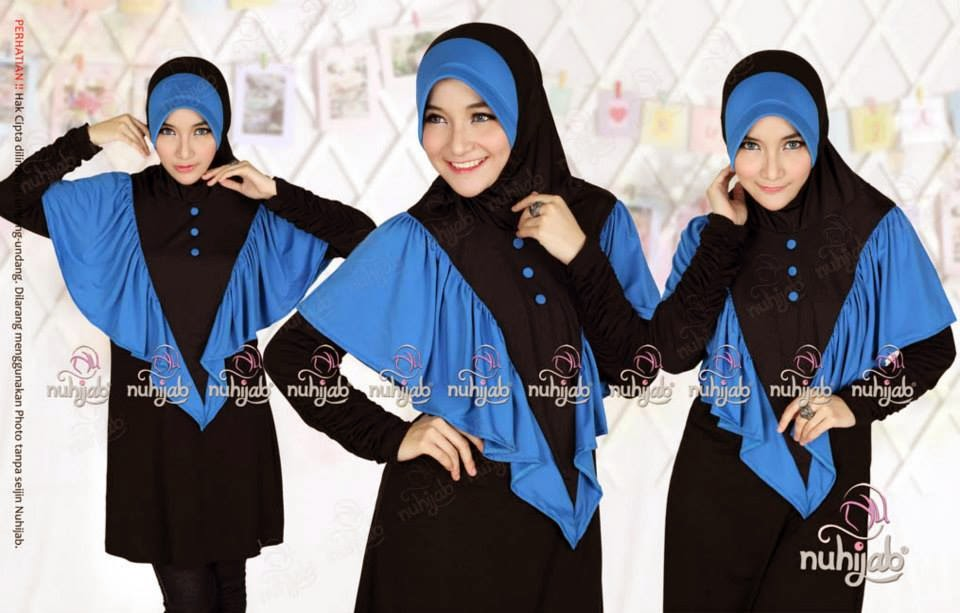 Model Baju Ethica