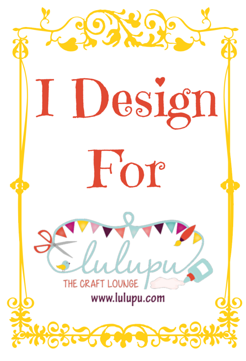 I designed for Lulupu - The Craft Lounge