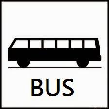 BUS - 搭車資訊