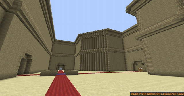 Calidus Resource Pack para Minecraft 1.8