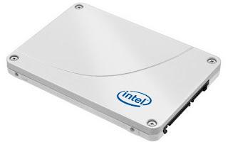 SSD, Intel, SSD seri 335