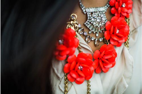 Rose Gold | Women's Necklaces | John Lewis & Partners