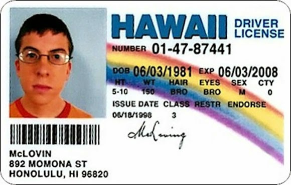 How To Get A Successful Driveru0027s License Photo