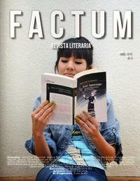Publicado en FACTUM #9