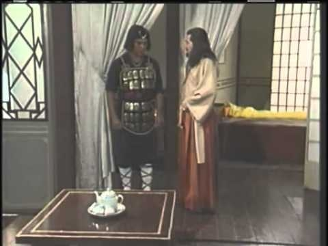 Hình ảnh phim Võ Quốc Thần Tướng (Mộc Quế Anh)