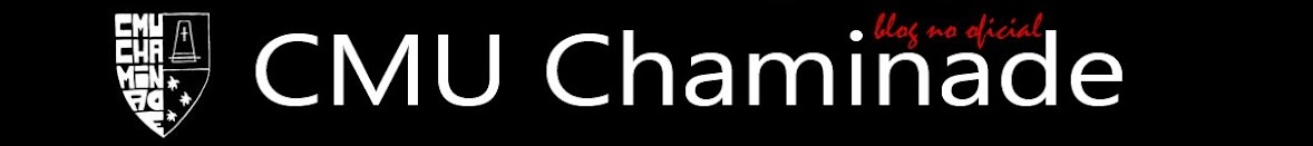 CMU Chaminade - blog
