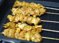 Satay Kajang 4 | Malaysian Recipes