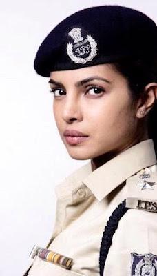 Priyanka chopra upcoming movie gangaajal