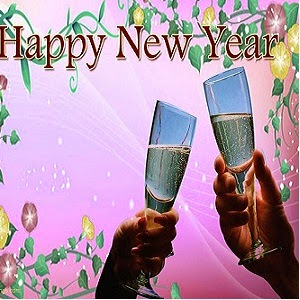 Happy New Year 2016 Mobile Images