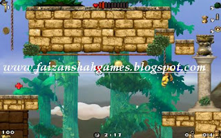 Crazy chicken atlantis download walkthrough