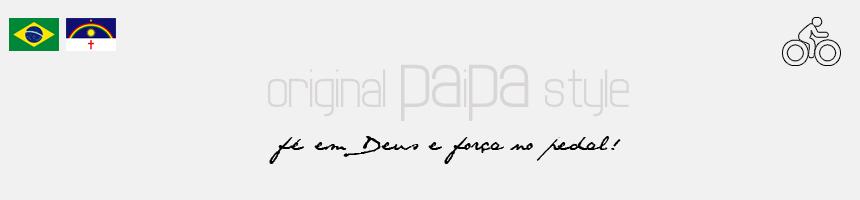 original PAiPA style