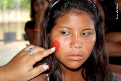 Tekohas Guaranis Frases Indígenas