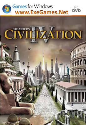 Civilization 4 Free Download PC Game Full Version