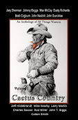 Cactus Country Anthology Volume I