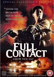 Hiệp Tặc Cao Phi - Full Contact