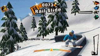 Shaun White Snowboarding PS2 ISO For PC Full Version Free Download games ZGASPC