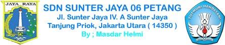 SDN SUNTER JAYA 06 PETANG