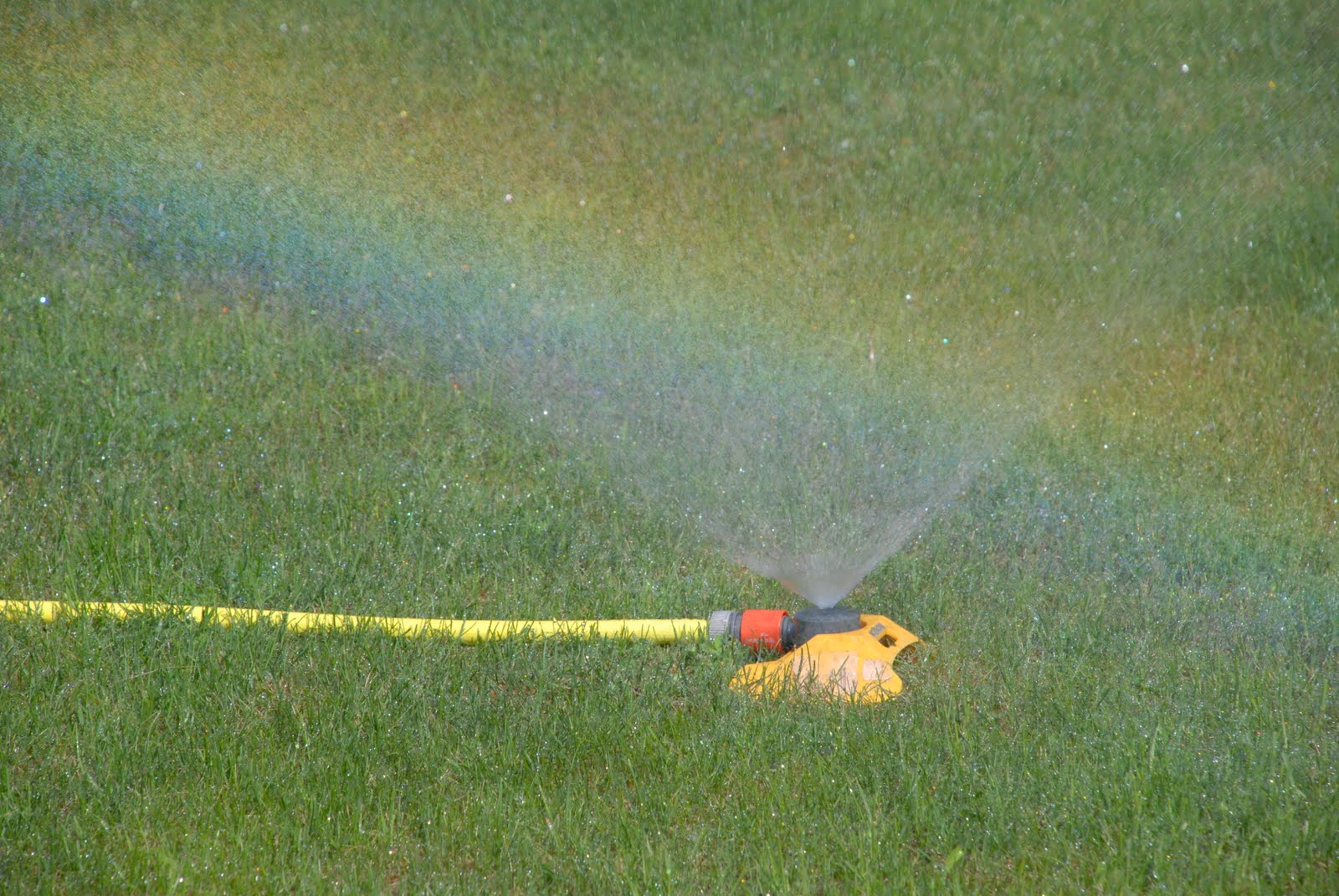 Sprinkler Juice Automating Your Lawn Sprinklers With A Hose Faucet Timer