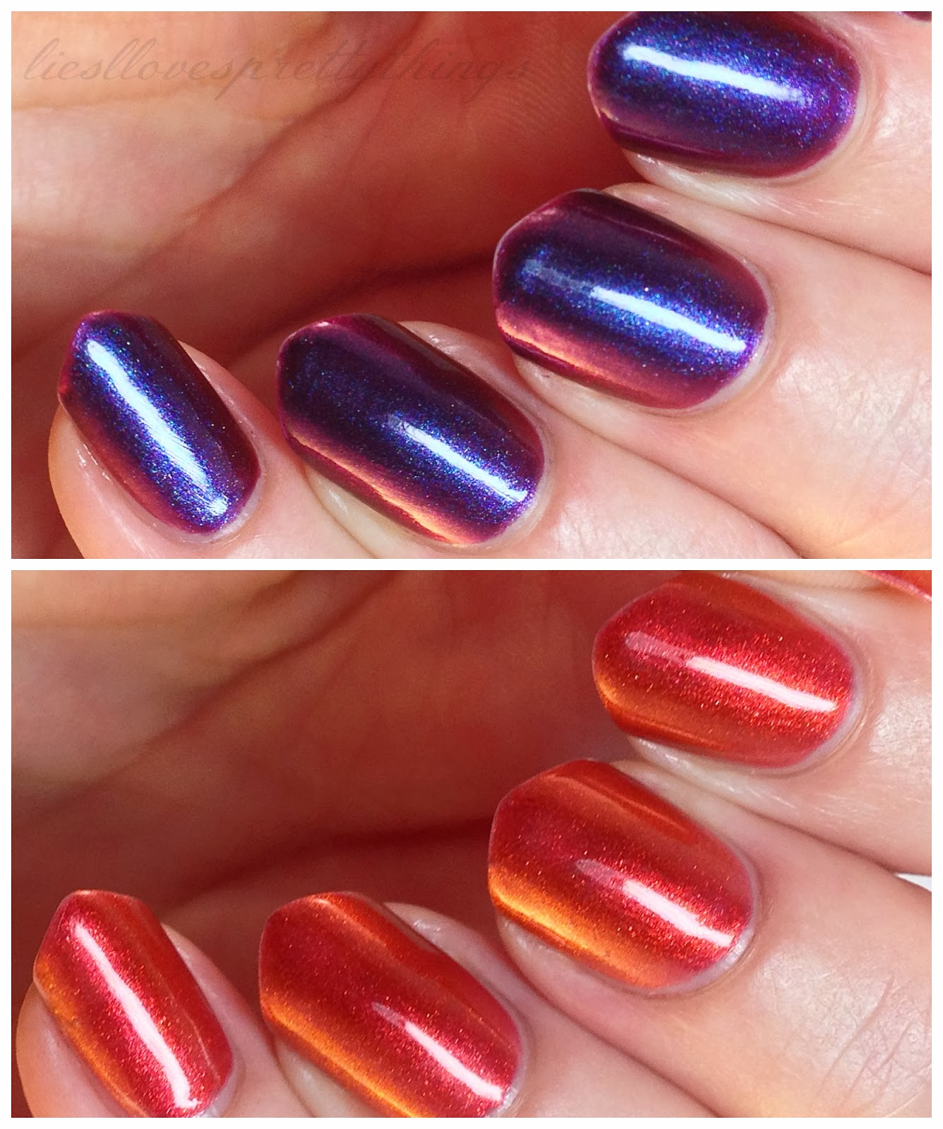 Sally Hansen Nail Prisms