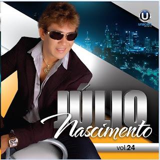 J�lio Nascimento - Vol.24 - Canta Adelino Nascimento