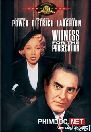 Nhân Chứng Buộc Tội