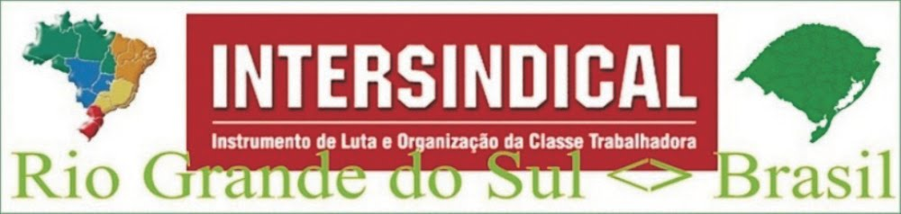 Intersindical Rio Grande do Sul