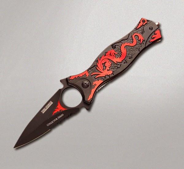 Tac Force Folding Knife India