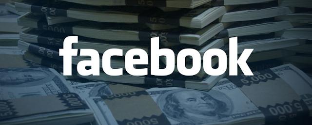 ربح المال من خلال الفيسبوك